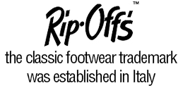 RipOff's - Exclusive Made in Italy Sneakers